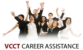 Vancouver College of Counsellor Training Student and Graduate Career Assistance