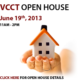 Vancouver College of Counsellor Training Open House